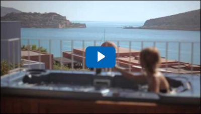 Crete the island inside you - Luxury Holiday Daydreaming
