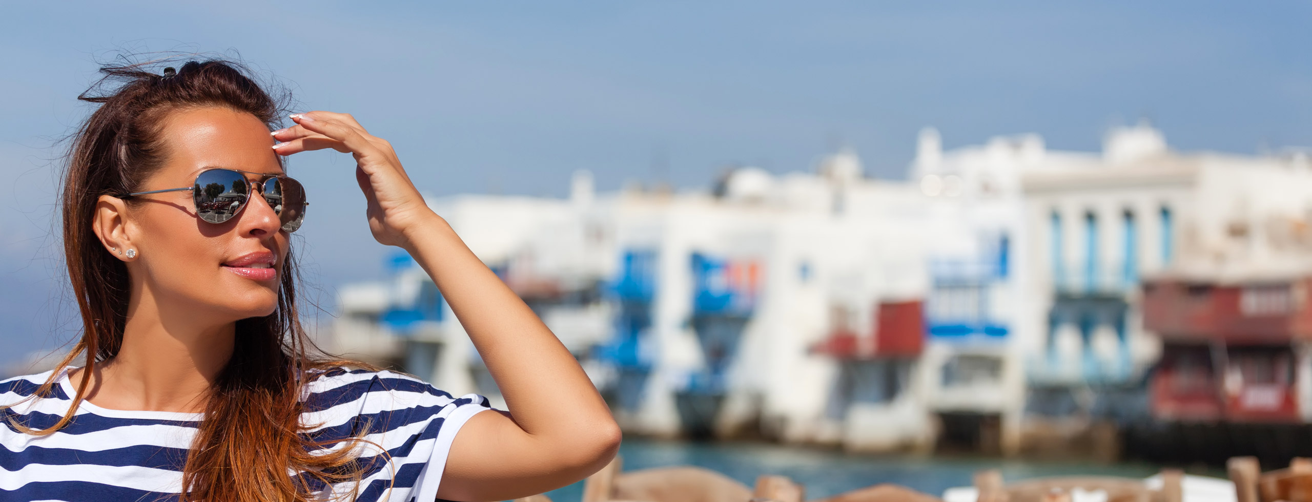 Single Travel To Greece Solo Tour Packages To Greece - Solo vacation packages