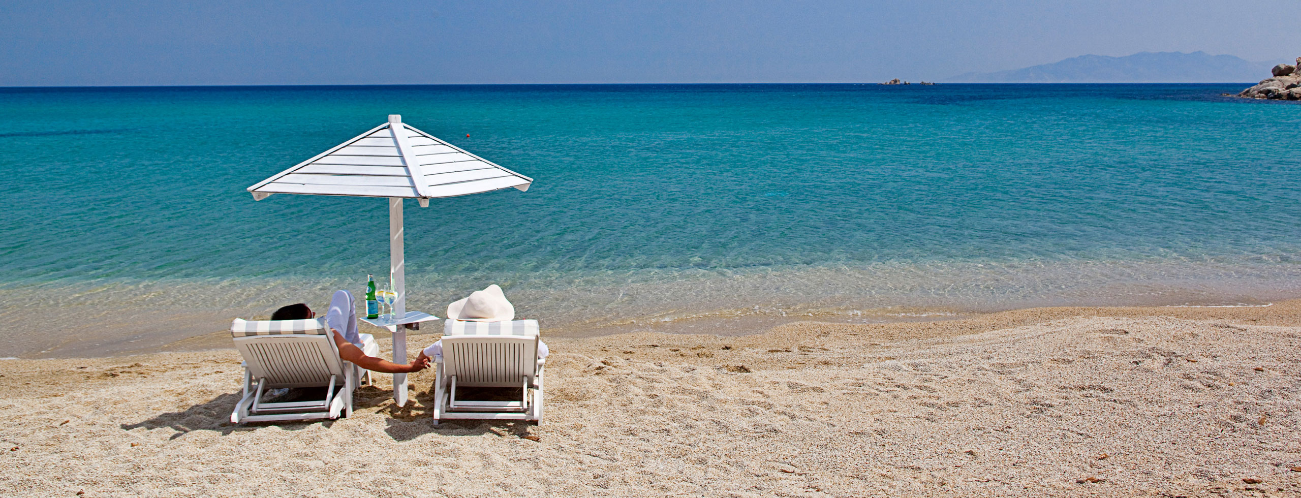 Greece Travel Packages Athens To Naxos And Santorini Vacation Tour - Greece travel packages